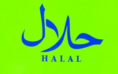 The Halal way to sacrifice an Animal